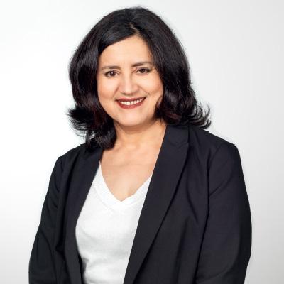 Aïcha Sif
