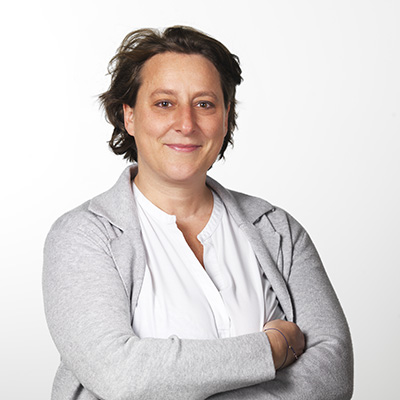 Olivia Fortin