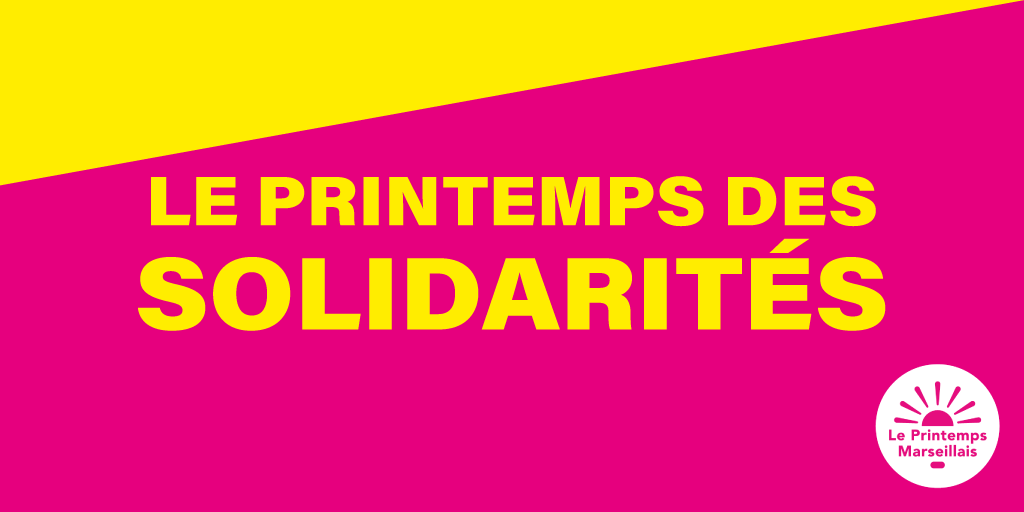 Le Printemps des solidarités
